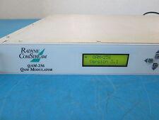 Radyne ComStream QAM-256 Qam Modulator Version 3.1