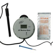 ADWA EC-Monitor ECO406 EC-Wert überwachen Dauermessgerät Guardian Grow