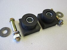 1968 69 70 71 72  CUTLASS NEW CORRECT RADIATOR SUPPORT BUSHING KIT WITH HARDWARE