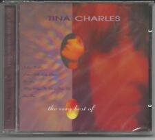 TINA CHARLES - The Very Best of - CD 1996 CMC - NEU & OVP/NEW/Sealed