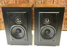 JVC Laboratory SX-F1WD Vintage Hi Fi Separates Use Heavy Weight Loudspeakers