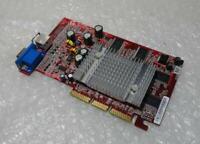Gigabyte GV-AF128D VGA, TV Graphics Card Unit / GPU