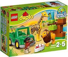 Lego 10802 DUPLO - Sabana