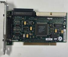 Compaq Prosignia 200 Server 32-Bit PCI SCSI CSI-2/P Controller Card- 199633-001
