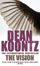 The Vision By Dean Koontz. 9780747235187