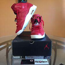 Nike Air Jordan Retro 6 spizike History of Jordan size 9