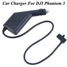 Car Charger For DJI Phantom 3 Professional Pro Battery RC Quadcopter Accessories
