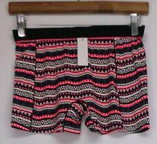 Women's Geometric Mini, Shorts