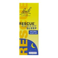 1 x Rescue Remedy Sleep Liquid 10ml