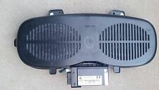 BMW E46 Harman Kardon Subwoofer Sub Amp And Speaker OEM FROM 2004 330CI