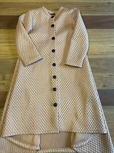 Whitefilly Girls Jacket Size 7
