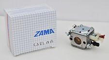 GENUINE OEM Zama C3-EL18 Carburetor Husqvarna 340 345, 346XP, 350, 353 Chainsaw