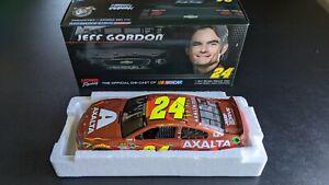 Jeff Gordon #24 Action ARC Platinum 1/24 VINTAGE Axalta 2014 Chevrolet SS RARE