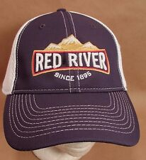 Red River Arizona Hat Cap Trucker  USA Embroidery Unisex New
