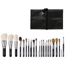 Made in JAPAN HAKUHODO Basic Selection Makeup Brush Set 21 pcs NEW EMS F/S