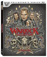 Warlock: Complete Movies Series 1 2 3 Armageddon Innocence Box / BluRay Set NEW!