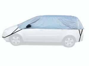 Fiat Multipla 1998-2010 Half Size Car Cover