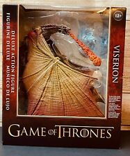 Game of Thrones Viserion Version 2 Deluxe Action Figure by McFarlane Toys