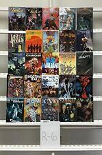Independent Graphic Novels Everquest The Black Coat Transformers Terminator 3