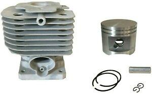 Piston and Cylinder Kit fits Strimmer STIHL FS 450, FR 450 - OEM 4128 020 1211