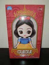 Sega CUICUI Disney Premium Doll Snow White Figure