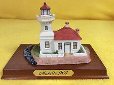 America's Lighthouses Mukilteo, Wa