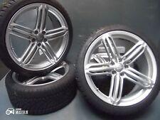 original Audi RS6 4f Rdks 9j x 20 pulgadas segmentadas LLANTAS DE ALUMINIO