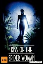 Kiss Of The Spider Woman (DVD, 2011, 2-Disc Set)