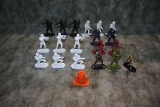 (C1B) lot soldat figurine star wars command