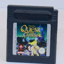 Quest for Camelot, Nintendo Gameboy Game in Excellent Condition, GB, 1998