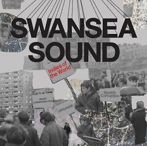 Swansea Sound – Indies of the World / Je Ne Sais Quoi (Vinyl) SKEPWA