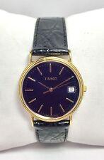 Orologio Tissot Classic Vintage Black Dial - 31mm - nuovo mai indossato