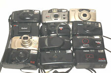 35mm Cameras foe Sale, Variuos Brands