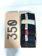 New Yeezy 350 supply socks ( 6 pairs)