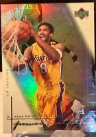 2000-01 Upper Deck Reserve Power Portfolios Kobe Bryant #PW6,Insert, Lakers