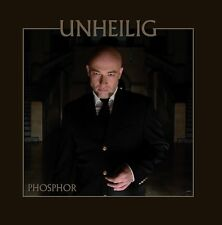UNHEILIG Phosphor CD 2009