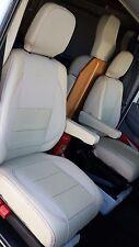 Seat Covers Premium Interior for Mercedes Sprinter autocaravan (2 seat 1+1)