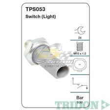 TRIDON OIL PRESSURE FOR Volkswagen Passat-CC 02/09-06/13 3.6L(BWS) DOHC 24V