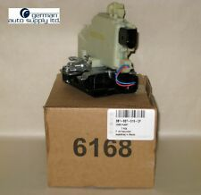 Volkswagen Door Lock, Latch Assembly - Genuine OE - 3B1837016CF - NEW OEM VW