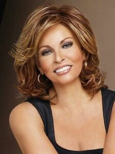 EMBRACE Wig by RAQUEL WELCH, *ANY COLOR!* Tru2Life Heat Friendly, Memory Cap NEW
