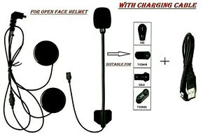 FreedConn Mic/microphone cable Bluetooth hard Cable Headset/Earpiece