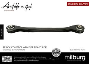 Control Arm for A4 (2015->) 8W0501530D / RIGHT / Genuine Milburg
