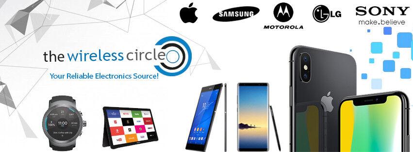 The Wireless Circle 2