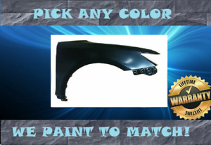 Pre-Painted to Match! 2011-2016 Scion tC Right Passenger Side Fender Painted