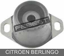 Left Engine Mount For Citroen Berlingo (2008-)