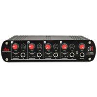 DBX DI4 4-Channel Direct Box