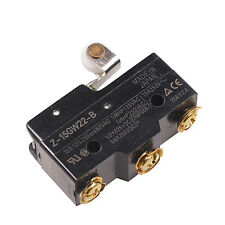 Z-15GW22-B Roller Lever SPDT Micro Limit Switch AC 125V 250V 480V 15A