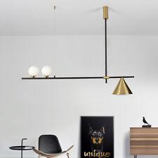 Modern Dining table Suspension light LED Pendant lamp Chandelier Ceiling light