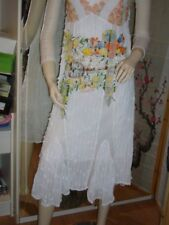 """SAVE THE QUEEN : robe + cache épaule fond blanc """"SICILE""""SAVE THE QUEEN"""