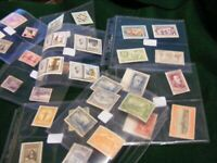 Small Lot of  Latin America stamps,exact ones in photos.